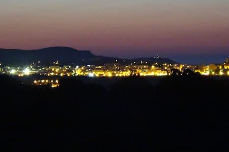 tra montagne ed il mare chalet, - Calenzana