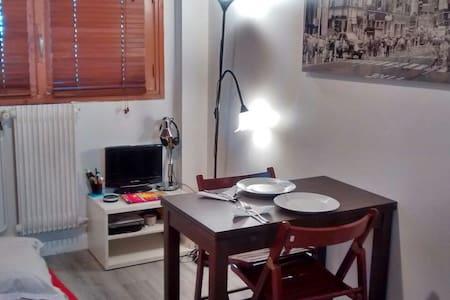Cozy Studio near Versailles Gare - Apartament