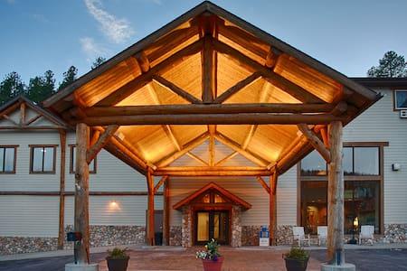 The Lodge at Mount Rushmore - Szoba reggelivel
