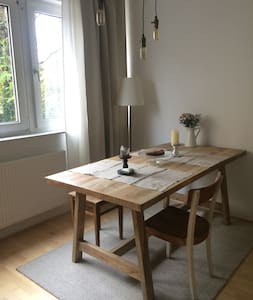 Cozy apartment in the centre of Linz - Linz