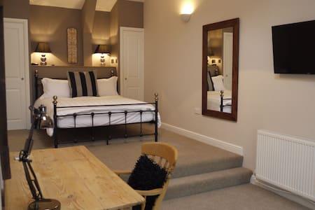 Country B&B in Annex - Basingstoke - Bed & Breakfast
