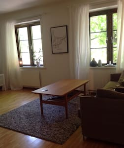 Apartment in the heart of Jönköping - Jönköping - Apartment