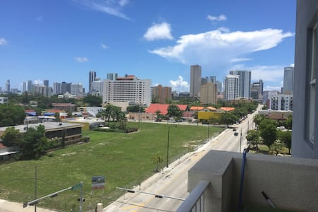 Best Price in Downtown - Miami - Apartment