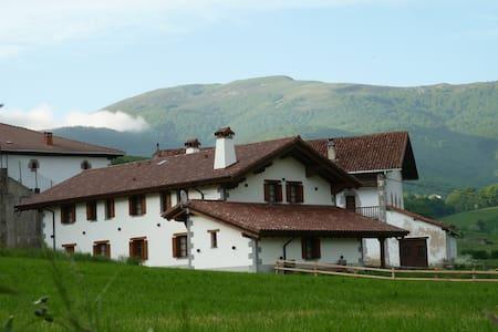 Casa Adipe - Zilbeti - Navarra - Pyrenees -Pirineo - Zilbeti