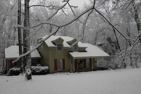 Country house near Floyd Fork Park - Louisville - Casa
