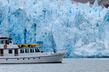 Alaskan Boat Adventure-LABOR DAY SPECIAL 25% OFF! - Sitka