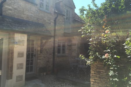 Boutique cotswold luxury in self-contained cottage - Southrop