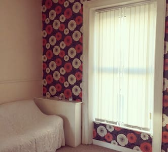 City Centre - Entire One Bed Apartment - Londonderry - Apartment