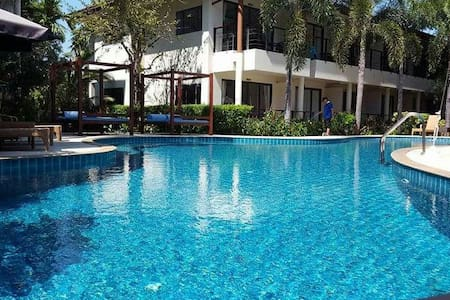 Boutique Pool View Apartment 1BR(3) - Ko Samui - Apartment