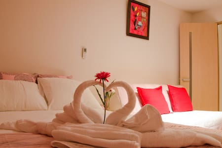 [2]NEW OPEN SALE -Shinjuku-Brand New Building - Shinjuku-ku - Bed & Breakfast