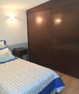 NEW! Beautiful and cozy room in Puebla ! - Heroica Puebla de Zaragoza - Casa