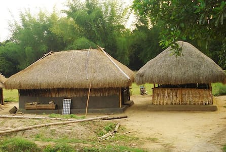 Tribal hut experience - Kakkavayal