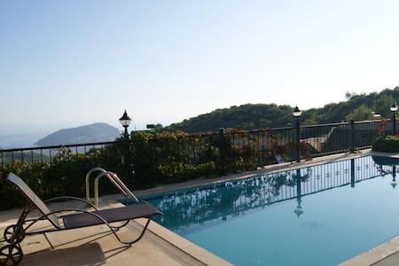 Dream  Holiday Villa (4), Alanya, Turkey - Huis