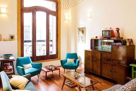 Charming Hotel in San Telmo ! Standard Room. - Townhouse