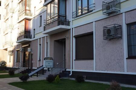 Апартаменты рядом с пляжами и Олимпийским парком - Appartement