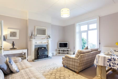 The Beach Retreat at Ventnor, IOW - Ventnor - Apartamento