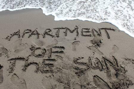 Apartment of the Sun 7 - Haus