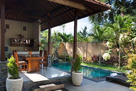 Villa with Private Pool near Ubud - Gianyar