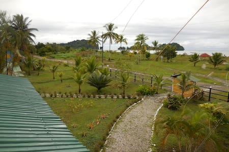 Hotel Nuquimar - Guesthouse