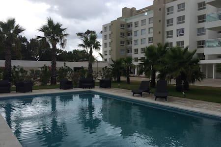 Apartamento frente al mar mansa2 - Maldonado - Wohnung