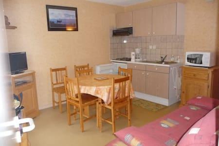 Appartement dans copropriété récente (358) - Cauterets - Leilighet