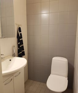 Compact apartment near city centre - Lahti - Wohnung