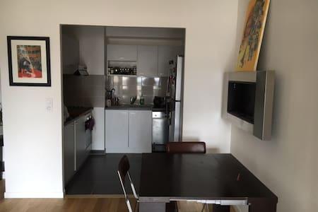 Appartement de Standing Calme Proche RER 65 m2 - Huoneisto