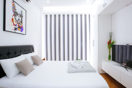 ★ Modern Comfort in Central Saigon