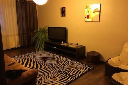 Апартаменты у Красного Костела - Apartamento