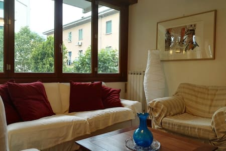 A short walk from the Venice Film Festival - Appartement