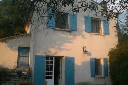 Maison avec piscine et 2200m2 - Ribaute-les-Tavernes - House