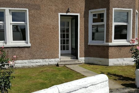 Largs Holiday Home - Overig