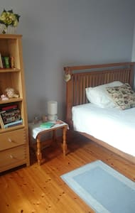 Beautiful cosy double bedroom - Oranmore - House