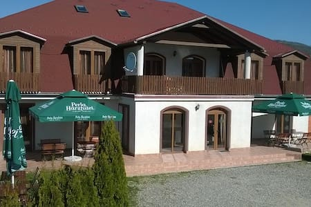 guest house located in the outskirt - Wikt i opierunek