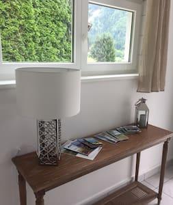 Schönes Apartment - Urlaub am See & Berg - Apartmen
