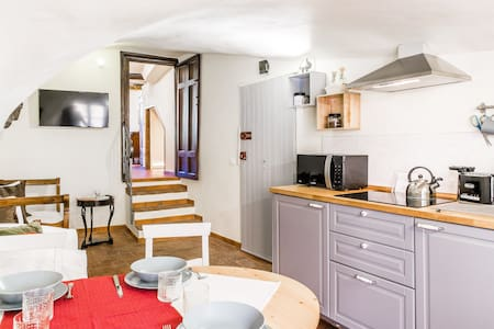 Good Morning Anphiteatre! - Lucca - Apartment