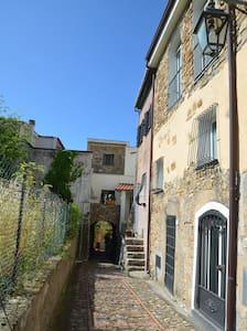 Piccola casa antica nel borgo - Wohnung