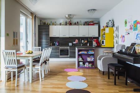 COSY STUDIO IN FRIEDRICHSHAIN - Apartamento