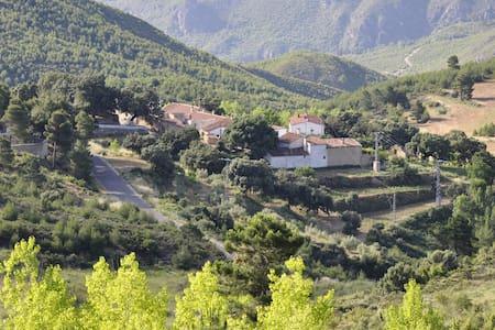 Casa Rural Tío Frasquito - Yeste - Casa