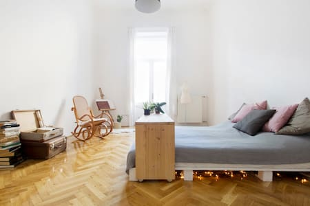 ♥ Apartment in the City Center - Wohnung
