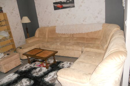 Chambre Chez l'Habitant à Marsac - House