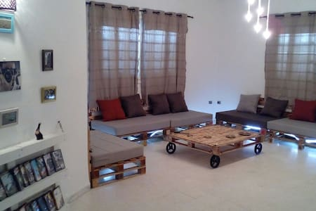 Sweet private room - Tunis - House