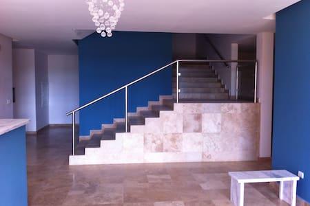 Rento elegante apartamento Managua - Managua - Társasház