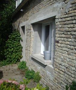 Petit coin tranquille en Normandie - Gonfreville-l'Orcher - House