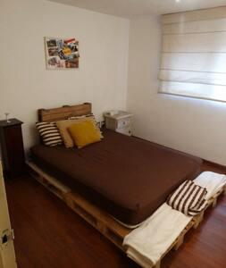 Renta de departamento en el  Centro de León - León - Appartement