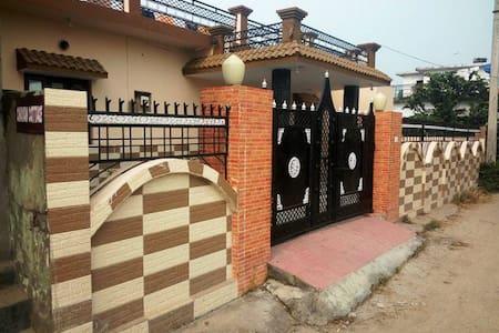 Chayan Cottage , Chhidderwala  Rishikesh, Haridwar - House