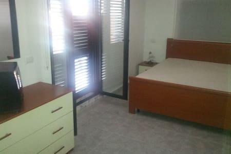 confortevole  e deliziosa - Apartment