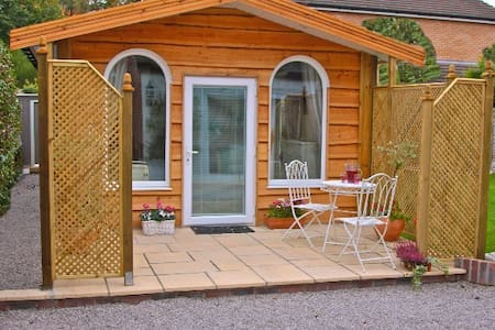 Formby Pinewood Studio - Formby - Chalet