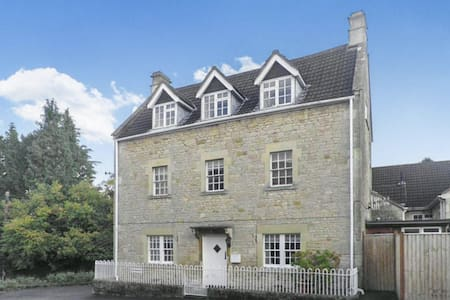 Charming Converted Period Property