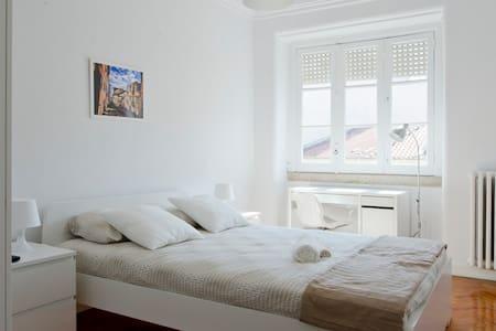 NEW Fabulous Room in City Center - Lisboa - Apartamento